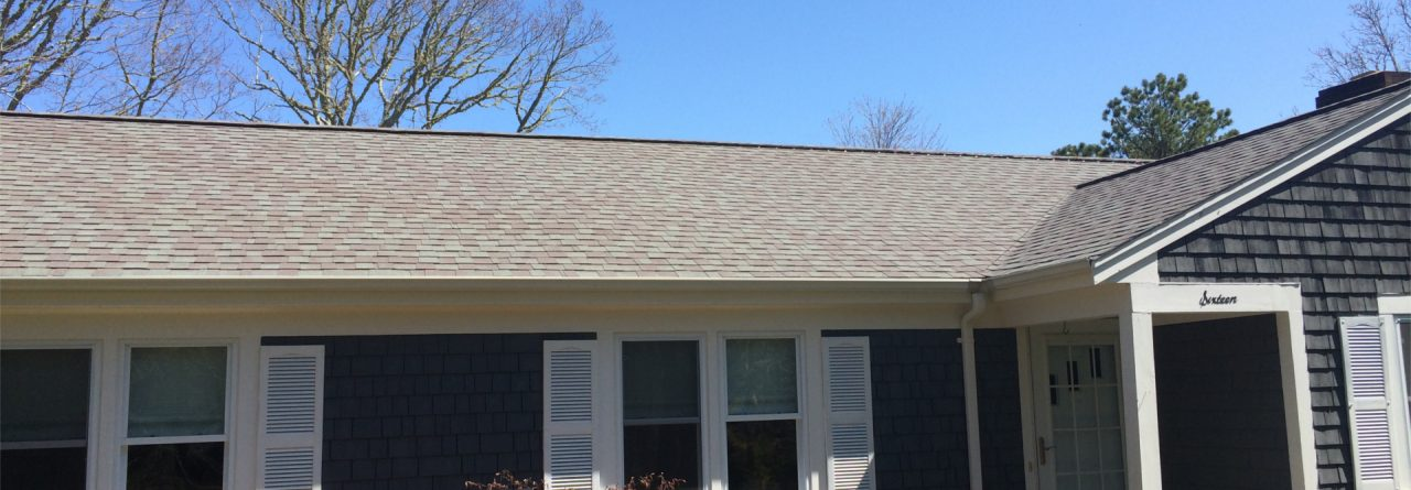 Cape Cod Home Improvement Roofing Siding Gutters And More