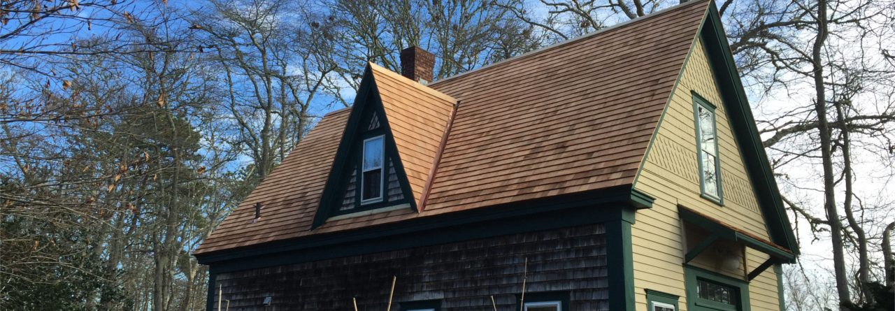 Cape Cod Roofing Company