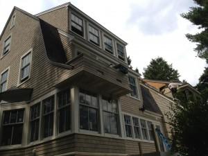 Cape Cod Home Improvement, contractors, Newton MA re-siding, re-roofing