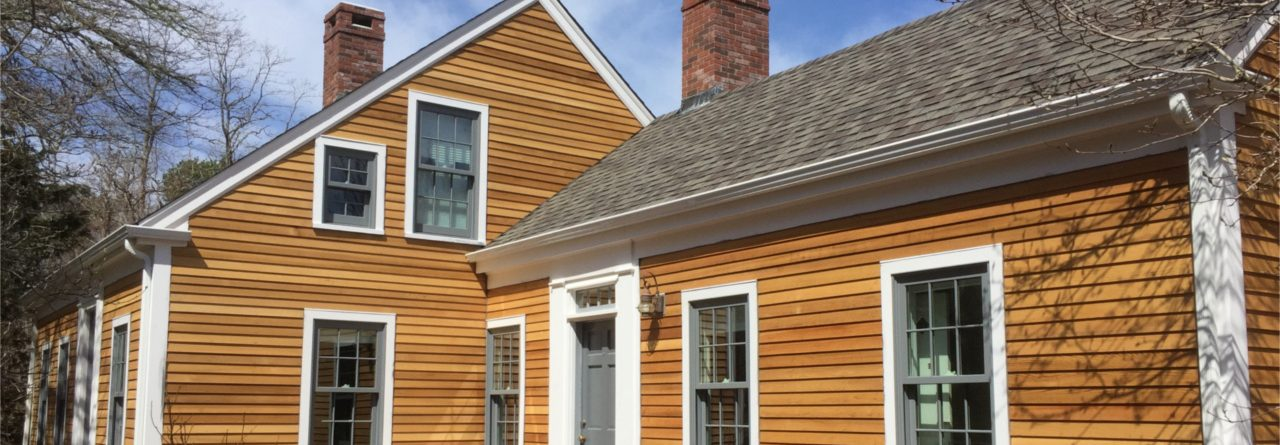 Roof Cape Cod Cape Cod Home Improvement Contractor For