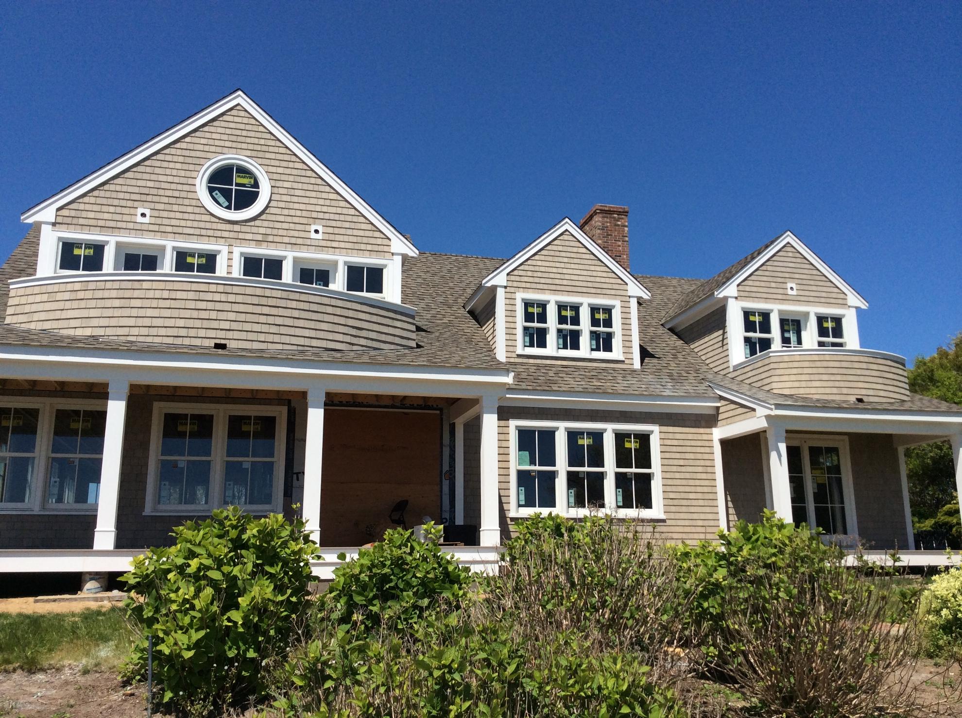 Roof Cape Cod Amp Cape Cod Home Improvement Local Partners