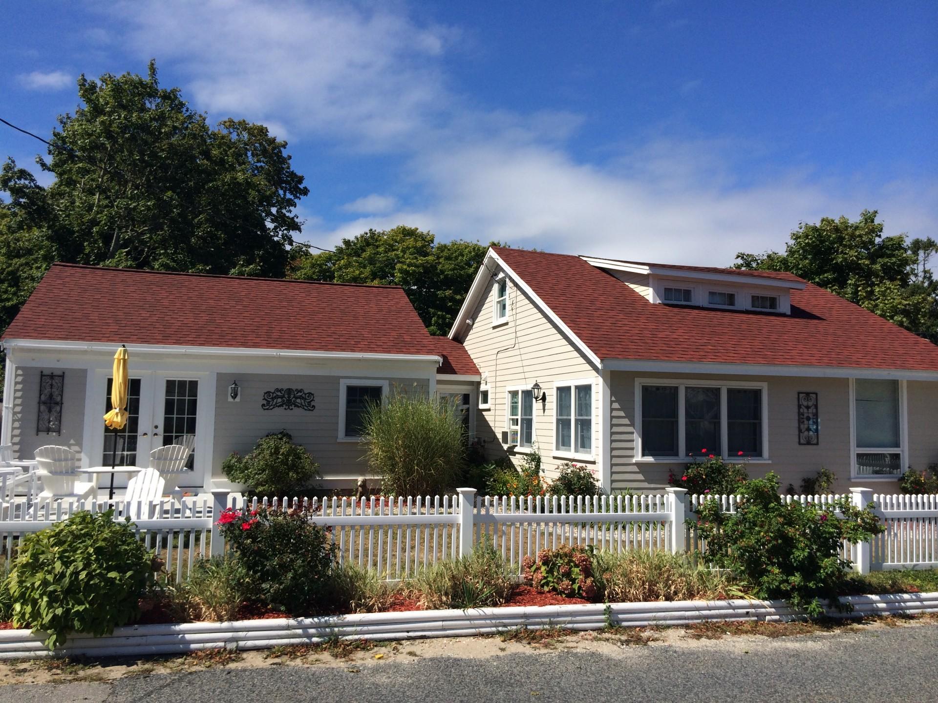 Photo Gallery Roofing Siding And Gutters Cape Cod Home Improvement