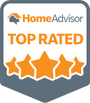Home Advisor Top Rated badge for Cape Cod Home Improvement Inc.
