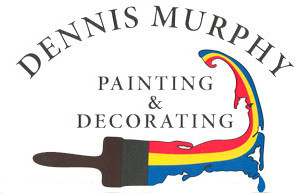Logo for Dennis Murphy Painting