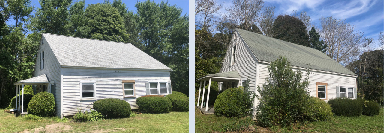 Cape Cod Window Replacement